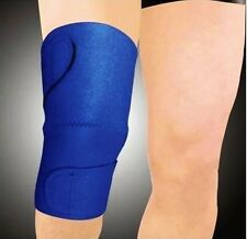 XXL Knee Neoprene Adjustable Support Brace Arthritis Sleeve Bandage Wrap Gym UK