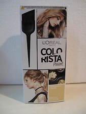 """L'OREAL paris - COLORISTA PAINT - permanent color  """"beige blonde""""."""