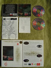 PC CD-ROM: Creature Shock - sehr gut !! - Virgin Interactive - Sci-Fi Adventure