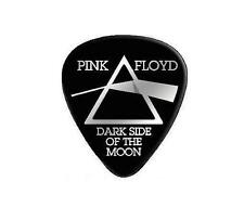 "PINK FLOYD PLEKTRUM # 1 ""DARK SIDE OF THE MOON"" - GUITAR PICK GITARREN PLEKTRUM"