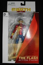 Earth 2 - New 52 The Flash - Action Figure - NEW