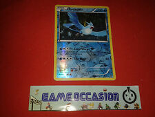 ARTIKODIN 27/99 PV120 Carte Pokemon VF HOLO REVERSE RARE
