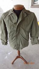 US WWII USN NAVY N4 N-4 DECK JACKET