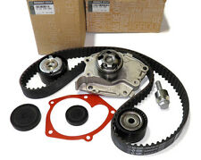 TIMING BELT/CAMBELT KIT & WATER PUMP RENAULT LAGUNA II 1.8 16V / 2.0 16V GENUINE