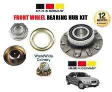 FOR BMW 3 E36 1992-1999 M3 316 318 320 323 325 FRONT WHEEL BEARING HUB KIT