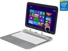 """HP 2-in-1 Ultrabook 13-r010dx 13.3"""" Intel Core i3 4012Y (1.50 GHz) 500 GB HDD"""