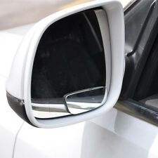 New 1 Set Car Universal 360° Convex Wide Angle Rear Side View Blind Spot Mirror