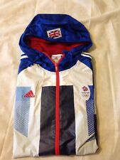 Team GB London 2012 Olympics Rain Jacket L