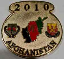 US Army Iowa National Guard 2011 Task Force Archer 2010 Afghanistan OEF Coin