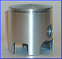 NEW PISTON WITH RINGS PISTONS MALOSSI 75 Trasf.Scooters YAMAHA Racing - spin10