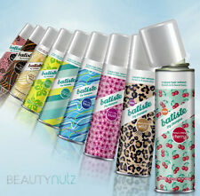 Batiste Dry Shampoo 6.73 oz (Choose from 11 types) - Pack of 3