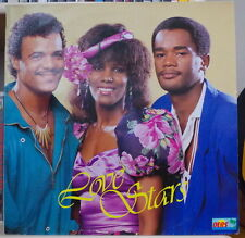 LOVE STARS IPOKRIT ZOUK  FRENCH LP DISQUE DEBS 1988
