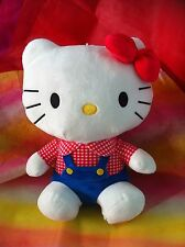 Hello Kitty Plush Soft Toy - Smart