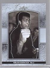 MUHAMMAD ALI 2011 LEAF NATIONAL CONVENTION LIMITED EDITION PROMO CARD! 1 of 9!