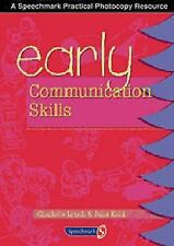 Early Communication Skills by Charlotte Lynch and Julia Kidd (Paperback,...
