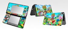 Animal Crossing 309 Vinyl Decal Skin Sticker Cover Protector for Nintendo 3DS