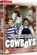 COWBOYS the complete first series 1. Roy Kinnear, Colin Welland, New Sealed DVD.