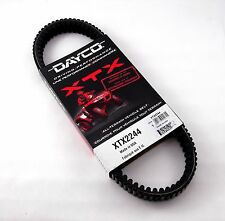 DAYCO XTX2244 HEAVY DUTY DRIVE BELT POLARIS SPORTSMAN 550 850 X2 XP SCRAMBLER