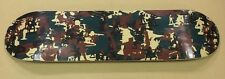 NEW SOAPBOX USA SKATEBOARD DECK 7PLY CANADIAN MAPLE - TOY SOLDIERS 7.5 Inch