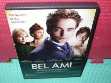 BEL AMI - PATTINSON - THURMAN - RICCI -