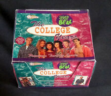 SAVED BY THE BELL TCY ~ (36) Pack Unopened Box of Trading Cards ~ 1994 Pacific