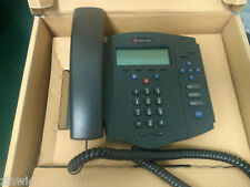 Polycom Soundpoint IP 430  VOIP 2201-11402-001 +Power + Stand IP600 *DEMO*