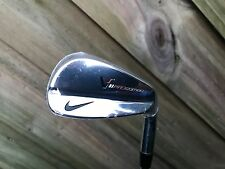 NEW NIKE VR PRO COMBO BLADE 9 IRON GOLF CLUB PROJECT X 6.0 STIFF FLEX STEEL
