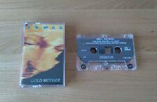 James Gold Mother 1990 UK Cassette Album Fontana 848595-4 Alternative Indie Rock