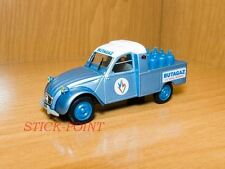 "CITROEN 2CV 2-CV PICK-UP PICKUP ""BUTAGAZ"" 1964 1:43"