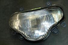 2000 Triumph TT600 Headlight 01 02 03