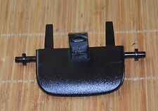 IMPALA 2000-2005  CENTER CONSOLE LID LATCH Used  Black Nice Excellent