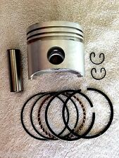 Kohler K161 piston, 7hp piston and ring set, std, 010, 020 or 030