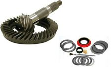 "GM 8.875"" CHEVY 12 BOLT CAR- 3.55 EXCEL- RING AND PINION- MINI INSTALL- GEAR PKG"