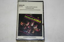 Charanga casino(Audio Cassette Sealed)