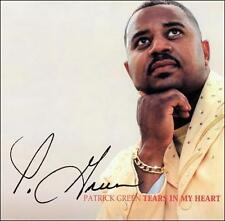 Green, Patrick: Tears in My Heart  Audio Cassette