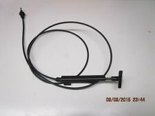 Ford Crown Victoria Lincoln Town Car Mercury Hood Control Release Cable OEM