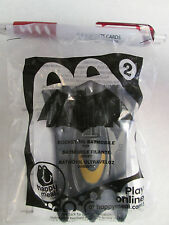 McDonald's Happy Meal  Batman  batmobile  Toy #2