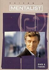 The Mentalist S1 -DVD 2 (4 episodes) -