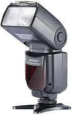 Neewer NW670 VK750II E-TTL Flash for Canon DSLR Cameras Rebel T5i T4i T3i...
