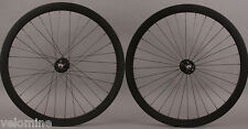 New H + Plus Son Formation Face Track Bike Fixed Gear Singlespeed Wheels Radial