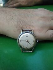 Men's  wristwatch  Vintage SWISS CORTEBERT SPORT