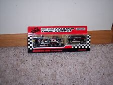 MATCHBOX - SUPERSTARS - 1/64 SCALE -  DALE EARNHARDT SR -  TEAM CONVOY - NEW