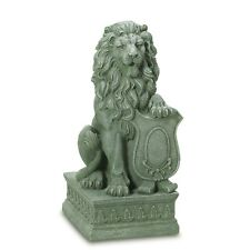 Lion Guardian Statue Lawn/Garden Decor Entry Way