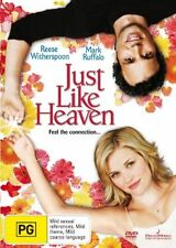 Just Like Heaven DVD NEW
