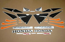 cbr 600rr 2006 decals stickers graphics set kit adhesivi autocollant aufkleber