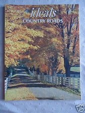 IDEALS COUNTRY Magazine Vol. 42 No. 6 September 1985 - MINT VINTAGE