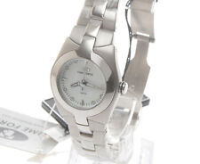 Time Force, orologio da donna, ref.TF2515L/02M, qdt.bianco new D99