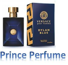 VERSACE POUR HOMME DYLAN BLUE EDT NATURAL SPRAY - 100 ml