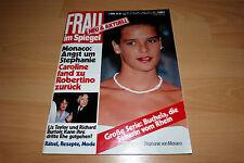 Frau im Spiegel Nr.40/1982