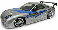 RC 1/10 Auto YYYxx East Coast Lexan CARROZZERIA concetto D RX7 FIT Tamiya HPI DRIFT